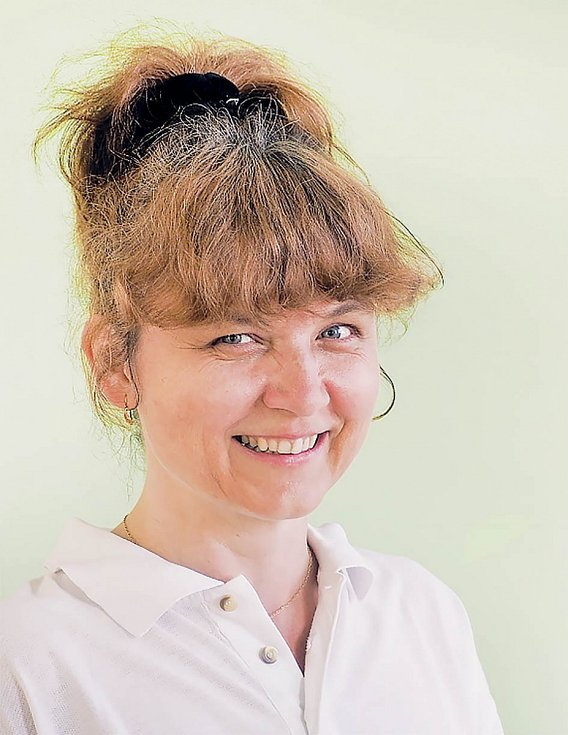 Kateřina Hliněnská