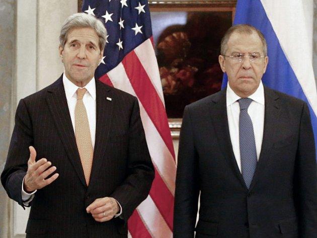 Spojené státy, Rusko a další evropské a arabské země se dnes shodly na časovém plánu, jehož výsledkem mají být nové volby v Sýrii.