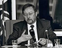 Vytautas Landsbergis, Litva