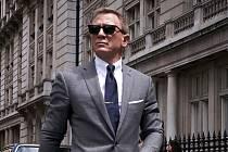 Daniel Craig se loučí důstojně a s emocemi