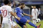 Lyon - Juventus 0:1