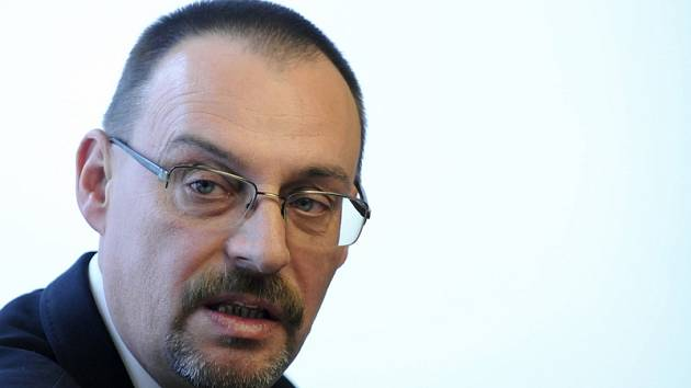 Na Slovensku byl podle policie zadržen bývalý generální prokurátor Dobroslav Trnka (na snímku z 20. října 2010) v souvislosti se zneužíváním pravomoci.