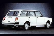 Největší ruská automobilka AvtoVAZ po 28 letech ukončila výrobu klasických vozů Lada, symbolu sovětské epochy.