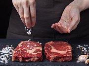sůl, ilustrační foto