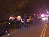 Střelba v americkém městě Syracuse