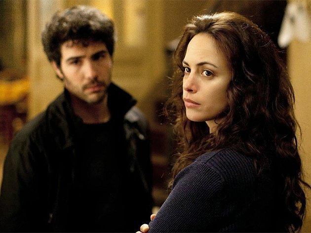 MINULOST. Mimo soutěž uvidíme novinku tvůrce Rozchodu Nadera a Simin s Berenice Bejo.