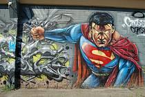Superman. Ilustrační snímek
