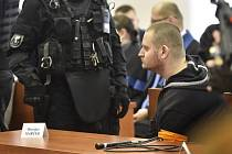 Miroslav Marček dostal 23 let za dvojnásobnou vraždu Jána Kuciaka a jeho přítelkyně