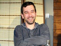 LETOŠNÍ KONOPIŠTĚ: Chceme být víc s lidmi, říká Ondřej Sokol.