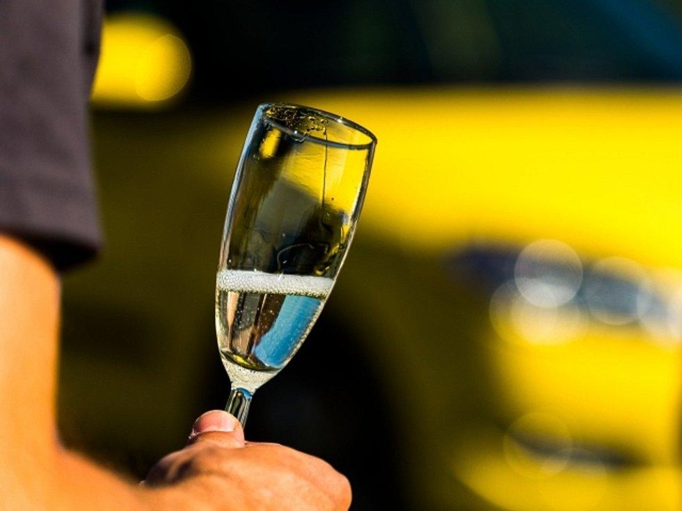 Dostupnost alkoholu je v ČR velmi snadná