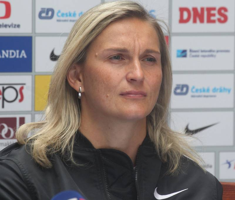 Barbora Špotáková