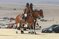 Rallye Dakar - ilustrační foto.