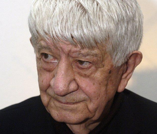 Spisovatel a překladatel Jan Vladislav