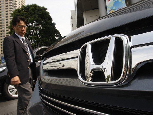 Mnoho Japonců páchá sebevraždy hromadně v automobilech. Ilustrační foto.