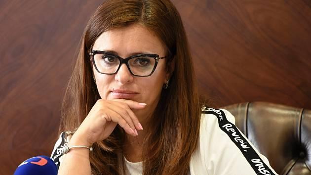 Jaroslava Pokorná Jermanová