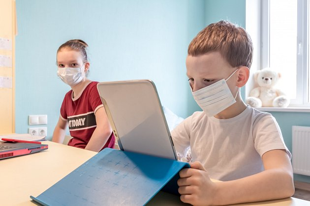 Školy a koronavirus