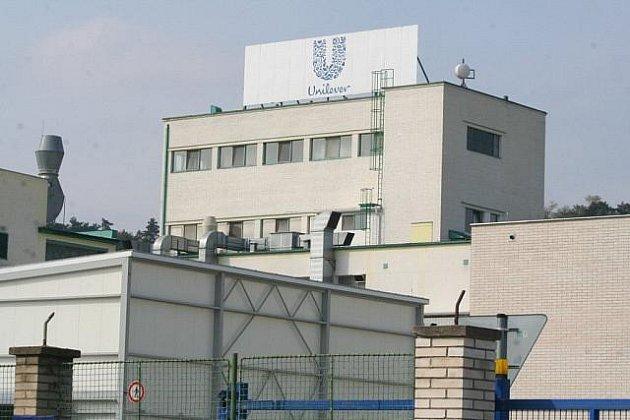 Unilever v Nelahozevsi