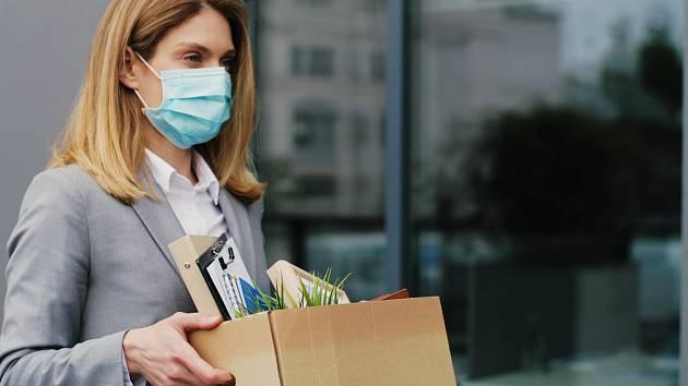 Dostal jsem padáka! Takové a podobné věty kvůli restrikcím spojeným s pandemií koronaviru pronášejí lidé v poslední době stále častěji.