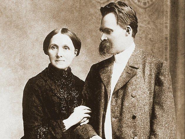 Friedrich Nietzsche se věnoval hudbě již od útlého dětství.