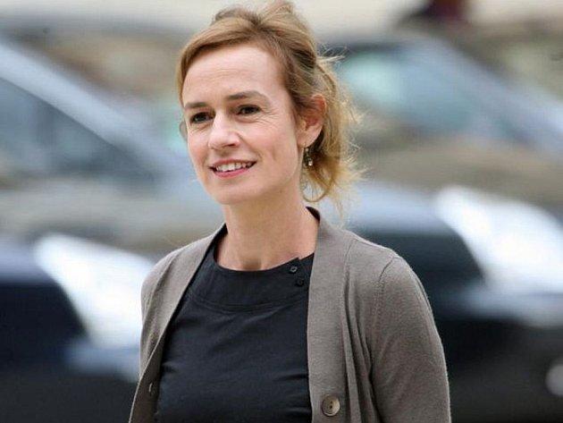 Spolu s Nanni Morettim zahájí letošní Febiofest i francouzská herečka Sandrine Bonnaire, už ve čtvrtek večer