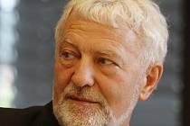 Zakladatel ADRA Rudolf Reitz.