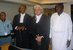 Rwandský zpěvák dostal za štvaní ke genocidě 15 let