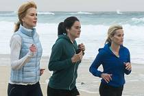 Nicole Kidman, Shailene Woodley a Reese Witherspoon