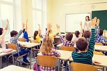 Škola - ilustrační foto.