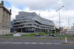 Sídlo agentury GSA, která provozuje systém Galileo, je v Praze