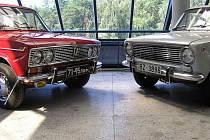 VAZ 2101 a 2103
