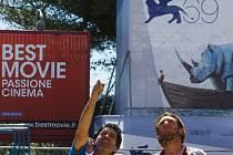 Prestižní filmový festival v Benátkách začíná ve středu.