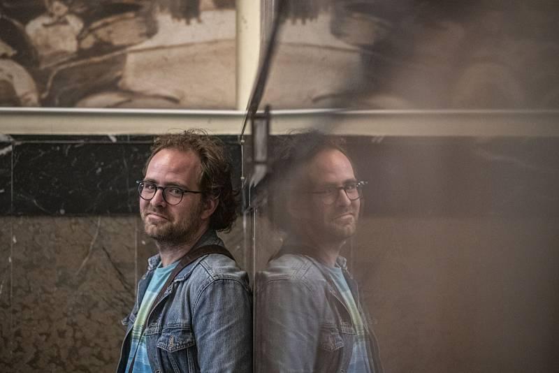 Ondřej Brousek je autorem hudby pro televizi a film, například pro seriály Horákovi, Kapitán Exner a filmy Micimutr, Láska je láska či Špunti na vodě.