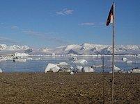 Co bude s Arktidou? (ilustrační foto)