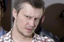 Ruský sériový vrah Alexandr Jurjevič Pičuškin