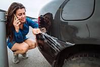Pojištění automobilu - Ilustrační foto