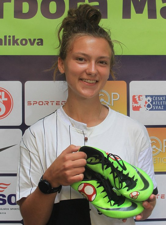 Barbora Malíková