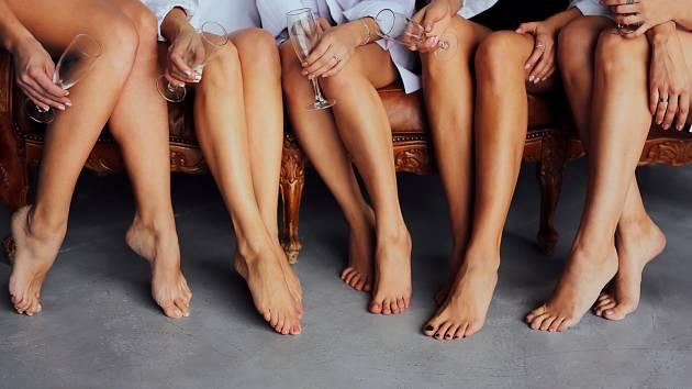 Mnoho žen i mužů trápí křečové žíly. Jejich stav je potřeba nechat vyšetřit pomocí sonografu