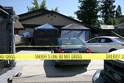 Dopadení sériového vraha z Kalifornie