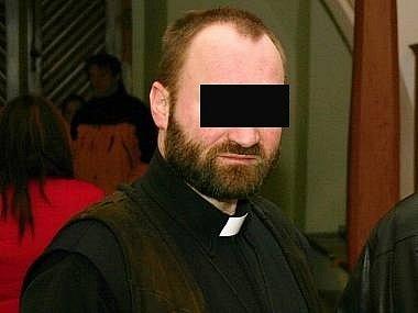 Farář Erik T.