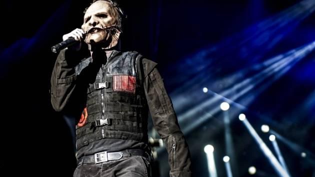 Americká metalová kapela Slipknot vystoupí 27. ledna v pražské O2 Areně.