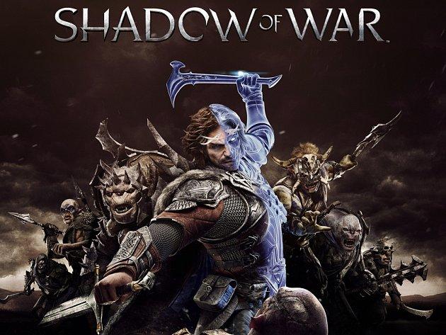 Počítačová hra Middle Earth: Shadow of War.