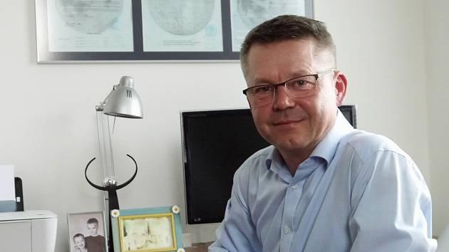 Michal Kabele.