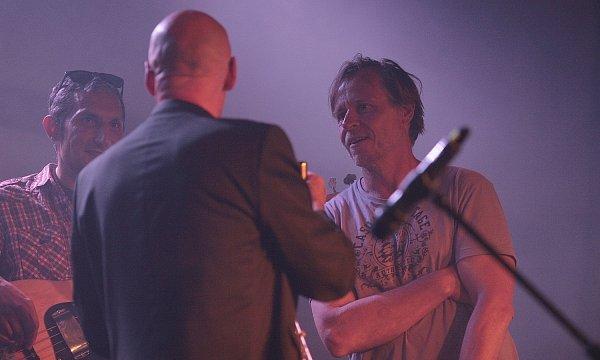 Již pošesté herec Karel Roden otevře brány svého zámku a statku pro tradiční hudební akci Jazz uRodena.