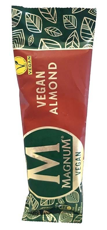 Magnum Vegan Almond.