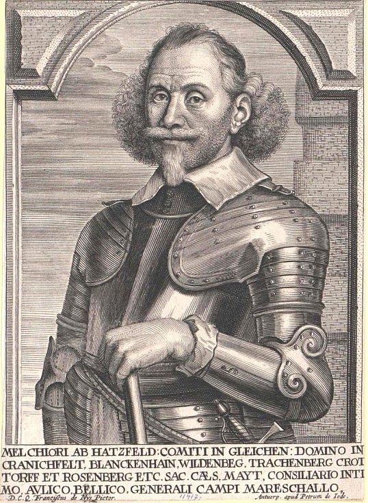 Melchior z Hatzfeldtu