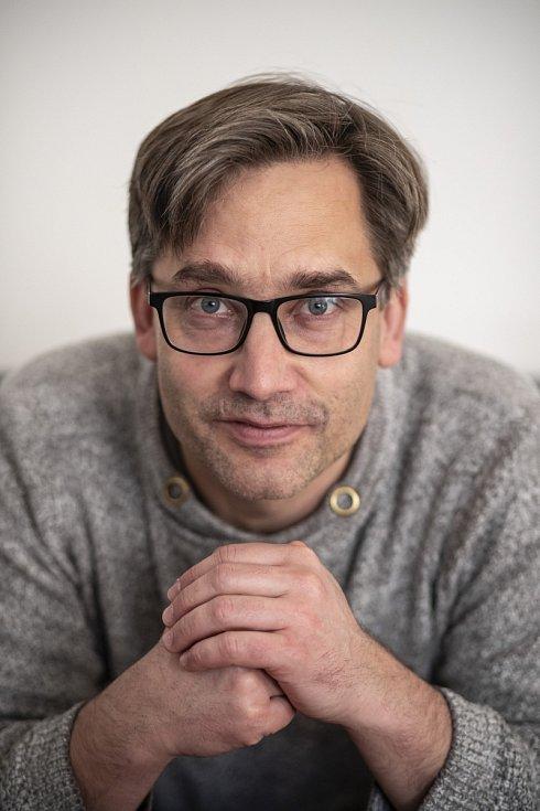 V roce 2007 získal Jiří Havelka Cenu Alfréda Radoka jako talent roku.