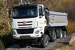 Tatra Phoenix Euro 6.