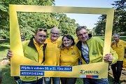 KDU-ČSL zahájila v Praze ostrou kampaň před podzimními sněmovními volbami.