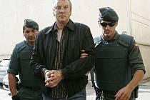 Policie zatýká příslušníky ruské mafie ve Španělsku