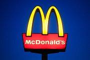 logo Mc Donald´s